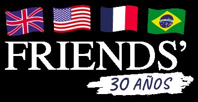 FRIENDS' Logo